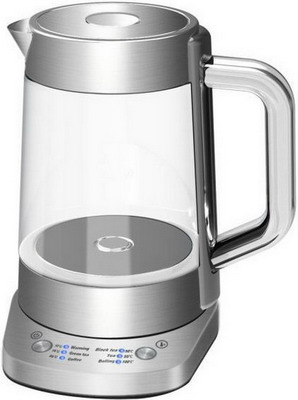 Чайник электрический Gemlux GL-EK-302 G чайник электрический gemlux gl ek 9217wf