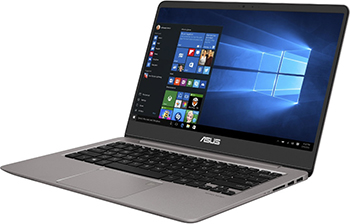Ноутбук ASUS ZenBook UX 410 UF-GV 013 T (90 NB0HZ3-M 00490) жаровня scovo сд 013 discovery