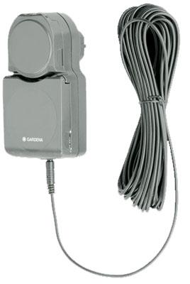 Блок управления насосом Gardena 24 В 01273-20 система управления поливом 4030 classic gardena