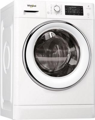 Стиральная машина Whirlpool FWSD 71083 WCV RU стиральная машина стандартная whirlpool fscr 90420