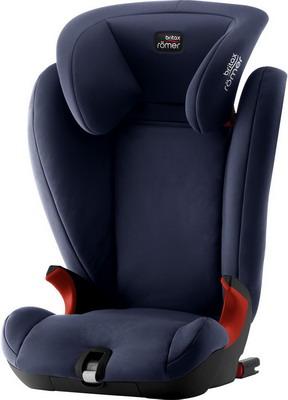 Автокресло Britax Roemer Kidfix SL Black Series Moonlight Blue Trendline 2000029677