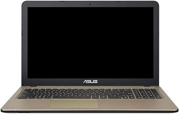 Ноутбук ASUS X 540 MA-DM 141 (90 NB0IR1-M 04630) original new 10 1 inch resistive touch screen four wire industrial 4 touch single chip 233 141