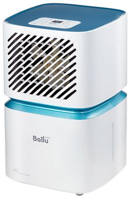 Осушитель воздуха Ballu BDV-12 L комплект sony bdv e4100 black