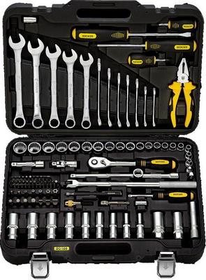 Набор инструментов разного назначения BERGER BG 100-3814 универсальный набор инструментов 45 предметов berger bg bg045 14