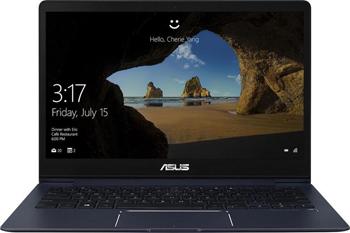 Ноутбук ASUS UX 331 UA-EG 156 T i3-8130 U (90 NB0GZ1-M 04880 ) Royal Blue чехол