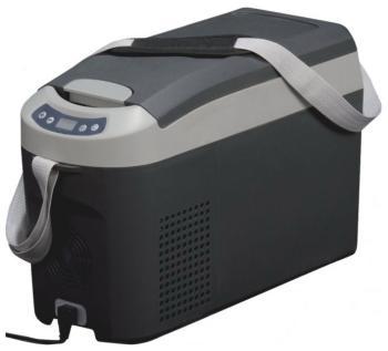 Автомобильный холодильник INDEL B TB 15 indel b tb15 tb015nn300an автохолодильник компрессорный black grey