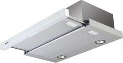 Встраиваемая вытяжка Korting KHP 6211 GW вытяжка встраиваемая в шкаф 60 см korting khp 6211 gw
