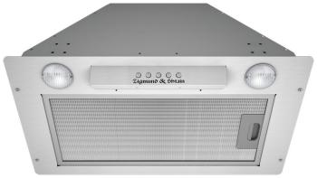 Встраиваемая вытяжка Zigmund amp Shtain K 003.51 S