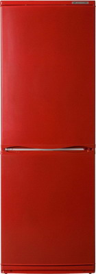 Двухкамерный холодильник ATLANT ХМ 4012-030 двухкамерный холодильник atlant хм 6221 180