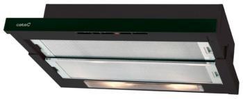 Встраиваемая вытяжка Cata TF 5250 GBK вытяжка cata tf 5250 blanca white