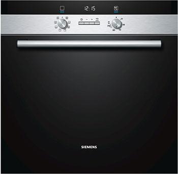 Встраиваемый электрический духовой шкаф Siemens HB 23 GB 555 siemens lc 91 ba 582 ix