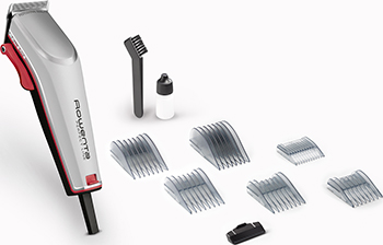 Машинка для стрижки волос Rowenta TN 1300 F0 3cleader® metal thumbsticks thumbgrips and bullet abxy