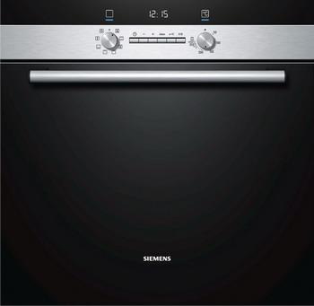 Встраиваемый электрический духовой шкаф Siemens HB 43 GT 555