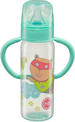 Набор для кормления детей Happy Baby BABY BOTTLE 10007 MINT набор ложек для кормления happy baby 15003 baby spoon mint 4650069780809