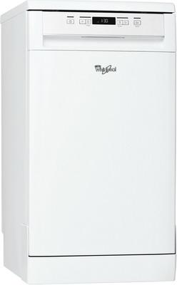 Посудомоечная машина Whirlpool ADP 321 WH посудомоечная машина beko dis 15010