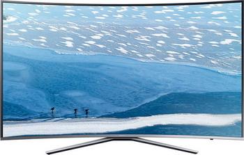 4K (UHD) телевизор Samsung UE-49 KU 6500 U купить samsung ue 37 d 6500