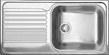 Кухонная мойка BLANCO TIPO XL 6 S нерж. сталь полированная кухонная мойка blanco tipo xl 9 511926