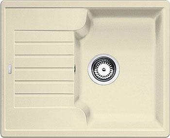 Кухонная мойка BLANCO ZIA 40 S SILGRANIT жасмин мойка blanco classik 45s silgranit 521308 антрацит