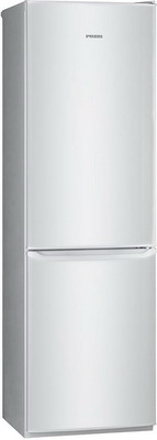 Двухкамерный холодильник Позис RK-149 серебристый