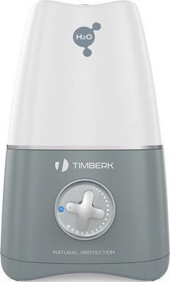 Увлажнитель воздуха Timberk THU UL 15 M (GR) H2O ul