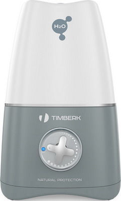 Увлажнитель воздуха Timberk THU UL 15 M (GR) H2O timberk