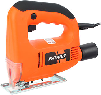 Лобзик Patriot LS 140 The One снегоуборщик patriot ps 710 е