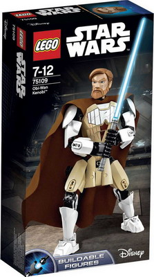 Конструктор Lego STAR WARS Obi-Wan Kenobi 75109 tie front faux leather obi belt