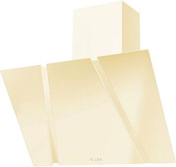 Вытяжка со стеклом Lex ORI 600 IVORY вытяжка со стеклом lex ori 600 white