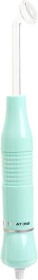 Дарсонваль Gezatone Biolift4 203 (зеленый) gezatone gezatone дарсонваль для лица тела и волос c 4 мя насадками косметологические аппараты biolift4 118 1303103m 1 шт
