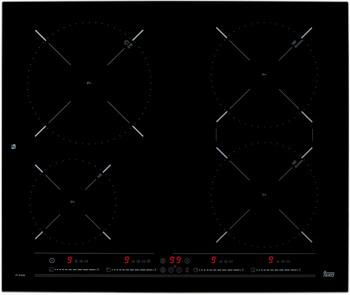 Встраиваемая электрическая варочная панель Teka IT 6420 электрическая варочная панель teka tb 630