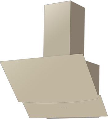 Вытяжка со стеклом Zigmund amp Shtain K 221.91 X