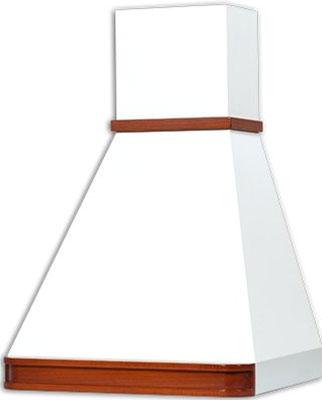 Вытяжка классическая ELIKOR Багет 60П-430-П3Г бежевый/дуб коричневый цены онлайн