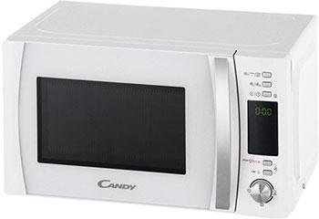 Микроволновая печь - СВЧ Candy CMXG 20 DW микроволновая печь свч candy cmxg 20 ds
