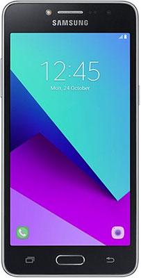где купить Смартфон Samsung Galaxy J2 Prime (2016) SM-G 532 F черный титан дешево