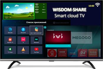 LED телевизор Thomson T 49 FSL 5140 цена 2017