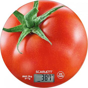 Кухонные весы Scarlett SC-KS 57 P 38 весы scarlett sc bs33e064