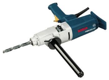 Дрель Bosch GBM 23-2 E 0601121608 краскораспылитель bosch pfs 5000 e 0603207200