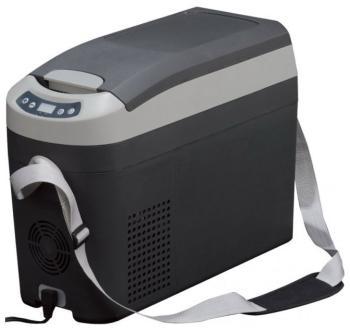Автомобильный холодильник INDEL B TB 18 автомобильный холодильник cw unicool 25 25л термоэлектрический 381421