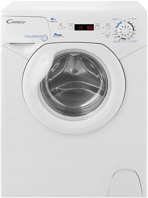 Стиральная машина Candy AQUA 2D 1140-07 Aquamatic Tempo стиральная машина candy aquamatic aq 2d 1040
