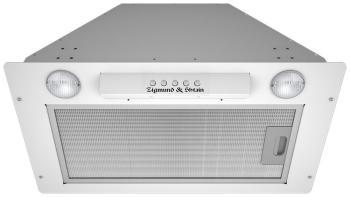 Встраиваемая вытяжка Zigmund amp Shtain K 003.51 W