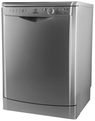 Посудомоечная машина Indesit DFG 26 B1 NX EU посудомоечная машина indesit dfg 26b10 eu полноразмерная белая