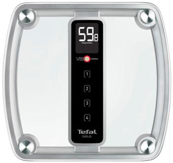 Весы напольные Tefal PP 5150 V1 весы tefal pp 1147v0