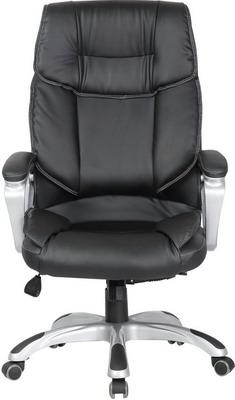 Кресло College XH-2002 Чёрное smartroad кресло college