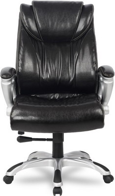 Кресло College HLC-0505 черное кресло college bx 3619 черное