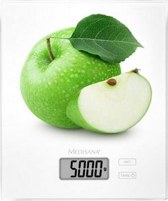 Кухонные весы Medisana KS 210 endever ks 518 весы кухонные