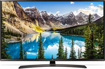 4K (UHD) телевизор LG 49 UJ 634 V 4k uhd телевизор haier le43u6500u