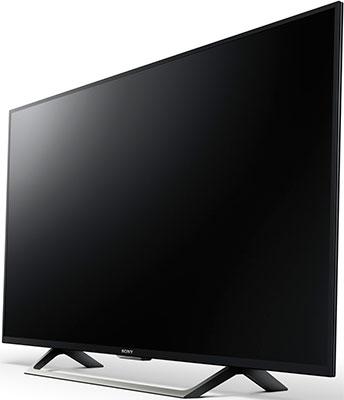 LED телевизор Sony KDL-43 WE 755 телевизор led 40 sony kdl 40re353