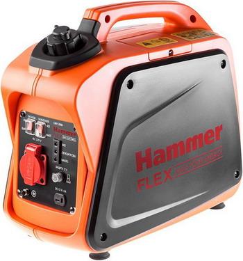 Электрический генератор и электростанция Hammer GN 1200 i электрический генератор и электростанция hammer gn 1200 i