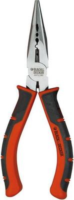Плоскогубцы BlackampDecker BDHT0-71620 плоскогубцы с удлиненными губками black decker bdht0 71620