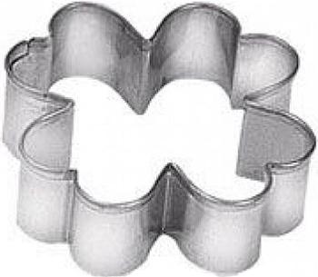 Форма для печенья Tescoma Четырехлистник DELICIA 631014 цена